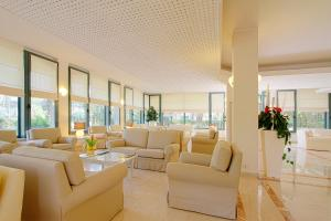 Hotel Michelangelo, Отели  Морской Милан - big - 37