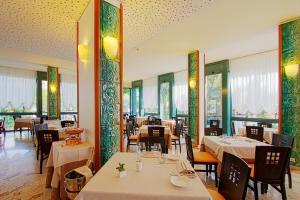 Hotel Michelangelo, Отели  Морской Милан - big - 57