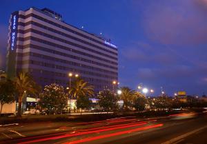 Expo Hotel Valencia