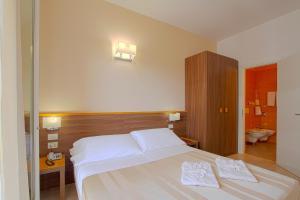 Hotel Michelangelo, Отели  Морской Милан - big - 25