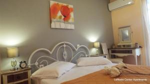 Lefkada Center Apartments, Apartments  Lefkada Town - big - 58
