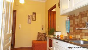 Lefkada Center Apartments, Apartments  Lefkada Town - big - 33