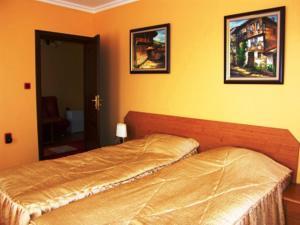 Family Hotel Silvestar, Отели  Велико-Тырново - big - 14
