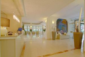 Hotel Michelangelo, Отели  Морской Милан - big - 58