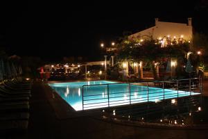 Meldi Hotel, Hotely  Kalkan - big - 18