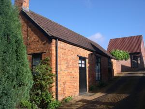 Home Farm Barn