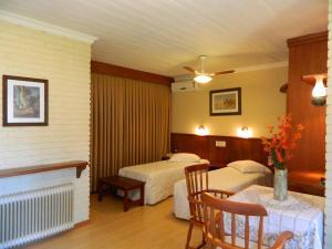 Natur Hotel, Hotels  Gramado - big - 25