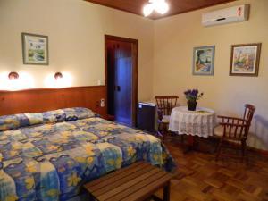 Natur Hotel, Hotels  Gramado - big - 20