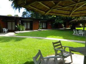 Natur Hotel, Hotels  Gramado - big - 18