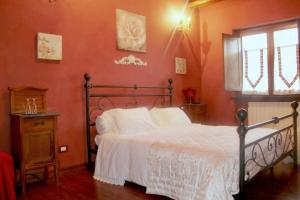 Al Vecchio Fontanile B&B, Bed & Breakfast  Ladispoli - big - 23