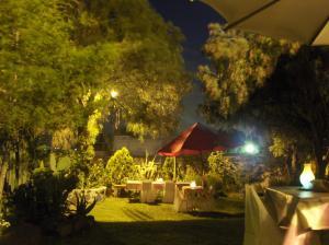 Temazcal Tepeyolotli, Hotel  San Juan Teotihuacán - big - 16