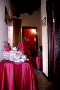 Al Vecchio Fontanile B&B, Bed & Breakfast  Ladispoli - big - 26