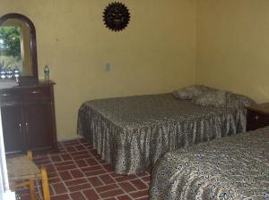 Temazcal Tepeyolotli, Hotel  San Juan Teotihuacán - big - 2