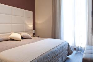 Hotel Belvedere, Отели  Морской Милан - big - 24