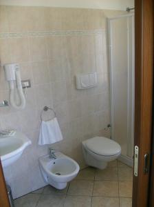 Hotel Residence Riviera Calabra - Zambrone