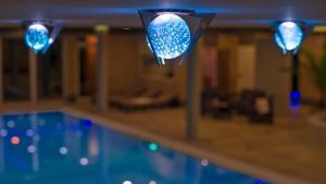 Hotel Honti, Hotels  Visegrád - big - 22