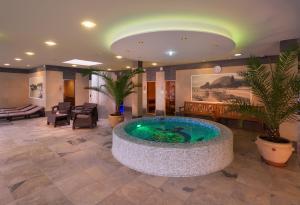 Hotel Honti, Hotely  Visegrád - big - 18