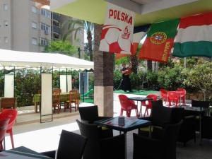 Apartamentos Ocaña, Apartments  Cala de Finestrat - big - 52