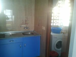 Apartamentos Ocaña, Appartamenti  Cala de Finestrat - big - 51