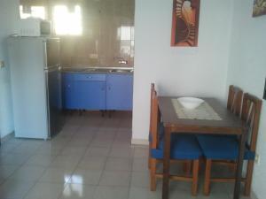 Apartamentos Ocaña, Apartments  Cala de Finestrat - big - 38