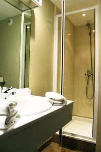 Interhotel Cassitel, Hotels  Cassis - big - 8