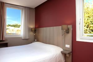 Interhotel Cassitel, Hotels  Cassis - big - 17
