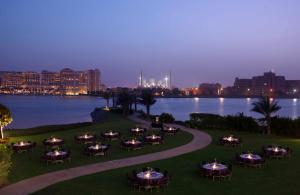 Fairmont Bab Al Bahr, Abu Dhabi (11 of 70)