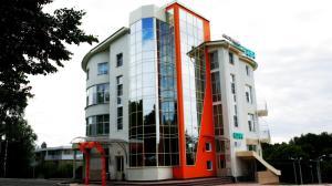 Отель Дубрава, Чебоксары