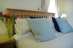 Newcourt Barton, Bed & Breakfasts  Cullompton - big - 14