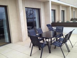 Pinnacle Residences - Central Cambridge, Apartmanok  Cambridge - big - 2