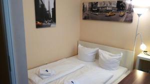 Sixties Apartments, Apartmány  Berlín - big - 134
