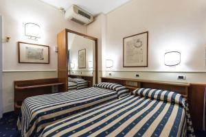 Hotel Flora, Отели  Милан - big - 23