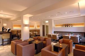 Hotel Kokenhof, Отели  Гроссбургведель - big - 27