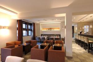 Hotel Kokenhof, Отели  Гроссбургведель - big - 12