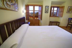 Hotel Rústico Casa Franco, Case di campagna  Adelán - big - 7