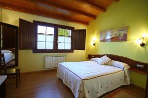 Hotel Rústico Casa Franco, Case di campagna  Adelán - big - 13