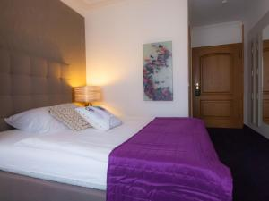 City Hotel Bosse, Hotels  Bad Oeynhausen - big - 15