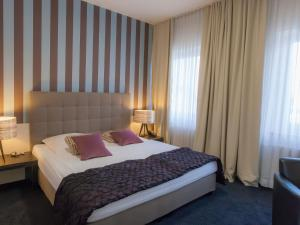 City Hotel Bosse, Hotely  Bad Oeynhausen - big - 14