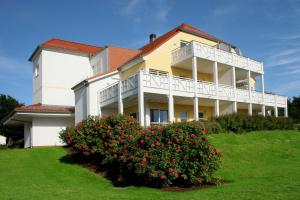 Vineta Ferienpark Usedom, Apartments  Ostseebad Koserow - big - 28