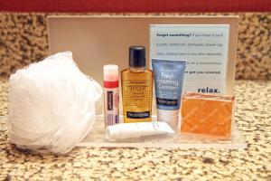 Hampton Inn Asheville – Biltmore Area, Hotely  Asheville - big - 4