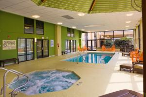 Hampton Inn Asheville – Biltmore Area, Hotely  Asheville - big - 28