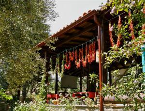 Byipek FarmHouse (Ciftlik Evi), Pensionen  Selcuk - big - 75
