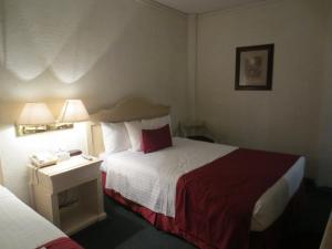 Hotel Quality Inn Aguascalientes, Hotely  Aguascalientes - big - 3