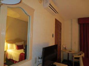 Hotel Quality Inn Aguascalientes, Hotely  Aguascalientes - big - 4