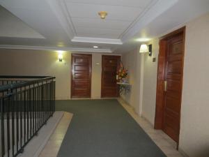 Hotel Quality Inn Aguascalientes, Hotely  Aguascalientes - big - 25