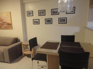 VIP Beira Mar Residence, Aparthotely  Fortaleza - big - 6
