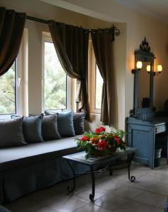 Club Alla Turca, Hotels  Dalyan - big - 3