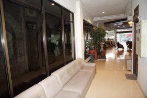 Hotel Matahari, Hotel  Yogyakarta - big - 33