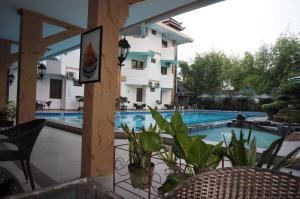 Hotel Matahari, Hotel  Yogyakarta - big - 44