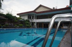 Hotel Matahari, Hotel  Yogyakarta - big - 20